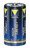 VARTA LONGLIFE Power Babyzelle 1.5V 2 Stück Pack