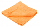 #12 Mikrofaser-Handtuch 40x60 orange