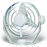 Hella Ventilator Turbo 12V weiß