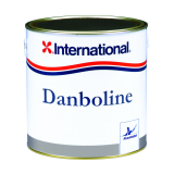International Danboline Grau 2,5 l