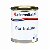 International Danboline Weiß 750 ml