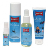 BALLISTOL Stichfrei-KIDS Lotion Tube 125ml