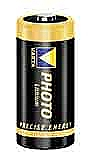 VARTA Photo Lithium Batterie 3V
